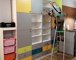 Montaż szafy - zdjęcie od prokop_house - Homebook