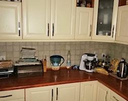 Kuchnia przed metamorfozą - zdjęcie od prokop_house - Homebook