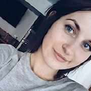 Daria Rudenko -