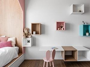 Nowczesne, minimalistyczne mieszkanie w Gdańsku - zdjęcie od SMart studio