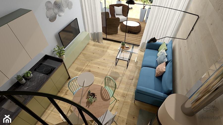 Bieszczadzki relaks - zdjęcie od dekoton