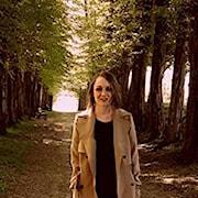 Justyna Flaga -