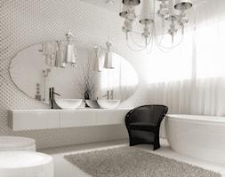 MODERN GLAMOUR - zdjęcie od Ludwinowska Studio Architektury - Homebook