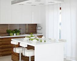 LA CASA BLANCA - zdjęcie od Ludwinowska Studio Architektury - Homebook