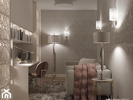 Aranżacje wnętrz - Biuro: ludwinowska.pl - Ludwinowska Studio Architektury. Przeglądaj, dodawaj i zapisuj najlepsze zdjęcia, pomysły i inspiracje designerskie. W bazie mamy już prawie milion fotografii!