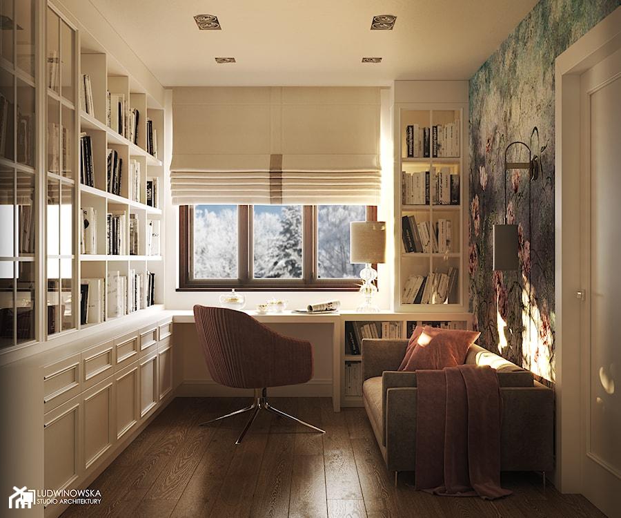 ludwinowska.pl - zdjęcie od Ludwinowska Studio Architektury