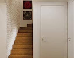 Hol+%2F+Przedpok%C3%B3j+-+zdj%C4%99cie+od+Ludwinowska+Studio+Architektury