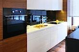 ORZECH PO AMERYKAŃSKU - zdjęcie od Ludwinowska Studio Architektury - Homebook