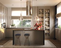 Kuchnia+-+zdj%C4%99cie+od+Ludwinowska+Studio+Architektury