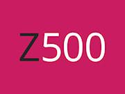 Z500 - Architekt budynków