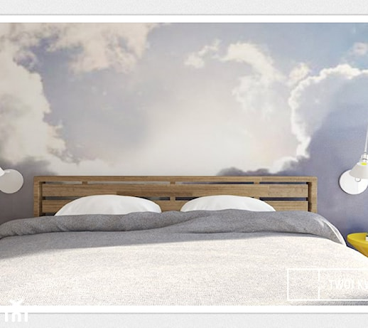 Fototapety Chmury Pomysly Inspiracje Z Homebook