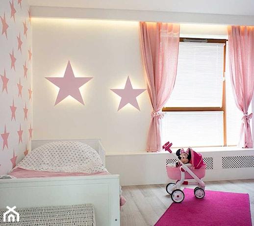 Lampki Nocne Dla Dzieci Z Projektorem Pomysły Inspiracje Z Homebook