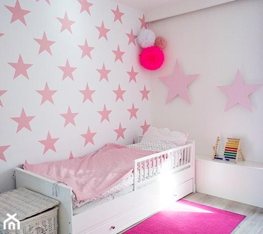 Dekoracje Pokoju Dziecięcego Pomysły Inspiracje Z Homebook
