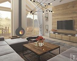 Stolik+kawowy+i+zabudowa+z+panelem+TV+-+zdj%C4%99cie+od+PureAndGlam