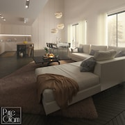 PureAndGlam - Architekt / projektant wnętrz
