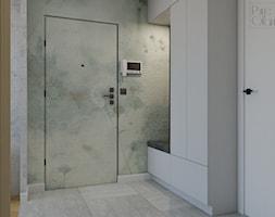 Drzwi wejściowe - zdjęcie od PureAndGlam - Homebook