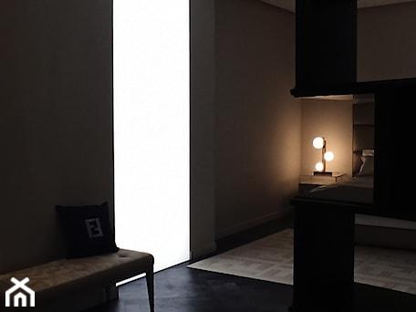 Aranżacje wnętrz - Sypialnia: Podświetlana ściana_ dekoracyjne oświetlenie - ADVERON_ELEMENTY_DEKORACYJNE_PRODUCENT. Przeglądaj, dodawaj i zapisuj najlepsze zdjęcia, pomysły i inspiracje designerskie. W bazie mamy już prawie milion fotografii!