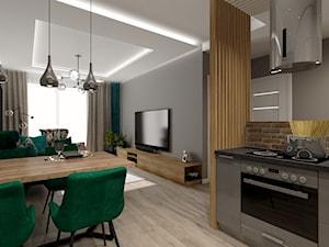 DEKORANDA - Architekt / projektant wnętrz