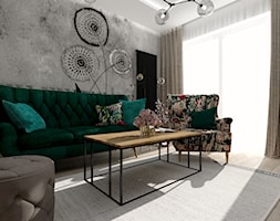 Salon miejski - zdjęcie od DEKORANDA - Homebook