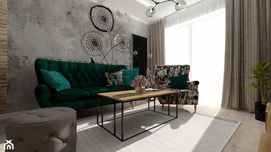 Salon miejski - zdjęcie od DEKORANDA