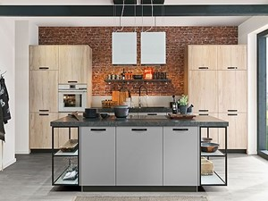 Zaproszenie na targi mebli kuchennych Hausmesse 2020 w fabryce Kuhlmann