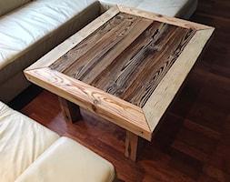 Stare+Drewno+-+stolik+kawowy+-+zdj%C4%99cie+od+staracegla
