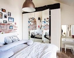 jasna sypialnia - zdjęcie od AN Koncept Anita Niziałek - Homebook