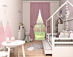 Mały pokój dziecięcy - zdjęcie od AN Koncept Anita Niziałek - Homebook