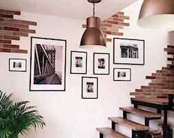 dekoracja ściany - zdjęcie od AN Koncept Anita Niziałek - Homebook
