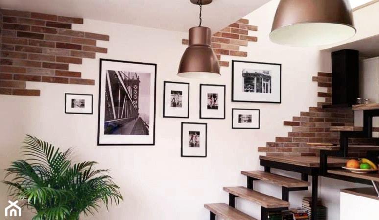 dekoracja ściany - zdjęcie od AN Koncept Anita Niziałek