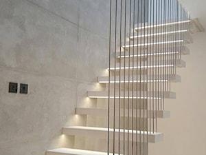 SCHODY - Schody, styl nowoczesny - zdjęcie od Art Design Studio