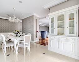 Jadalnia+-+zdj%C4%99cie+od+AKAN+Hand+Made+Furniture