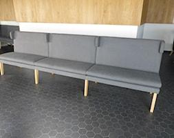 Sofa+restauracyjna+w+styly+skandynawskim+-+zdj%C4%99cie+od+Jan+Bujnowski+i+Syn