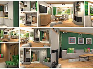 """""""W 4 ścianach"""" Studio Projektowania Wnętrz - Architekt / projektant wnętrz"""