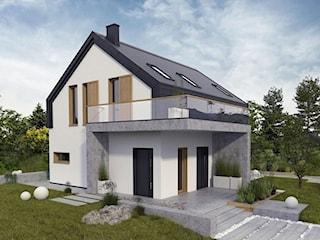100% ekologiczny dom DZN1