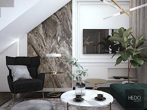 Hedo Architects - Architekt / projektant wnętrz