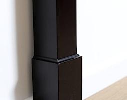 Balustrada Black - Schody, styl nowoczesny - zdjęcie od Drew-wood - Homebook