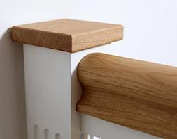 Balustrada Styl Angielski - Schody, styl klasyczny - zdjęcie od Drew-wood - Homebook