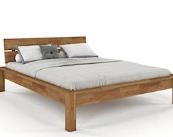 Łóżko dębowe Solid Style - zdjęcie od Soolido - Homebook