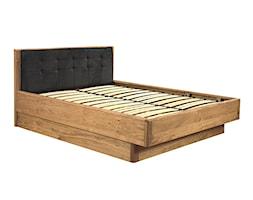 Łóżko drewniane Orio 140x200, 160x200, 180x200 - zdjęcie od Soolido - Homebook