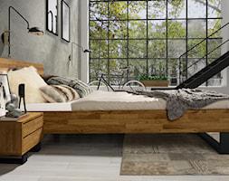 Łóżko Fado do sypialni - zdjęcie od Soolido - Homebook