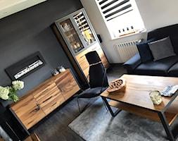 Nowoczesne meble Loft do salonu - zdjęcie od Soolido - Homebook
