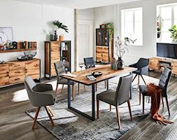 Kolekcja mebli dębowych Loft - zdjęcie od Soolido - Homebook
