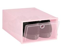 Pudełko, organizer na obuwie - zdjęcie od shoperly - Homebook