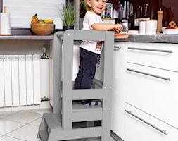 Kitchen helper szary pomocnik kuchenny - zdjęcie od shoperly - Homebook