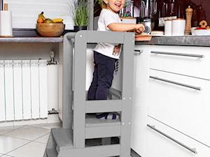 Kitchen helper – rodzinne gotowanie z pomocnikiem dla Twojego dziecka