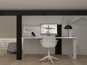 Rząsa Home Designer - Architekt / projektant wnętrz