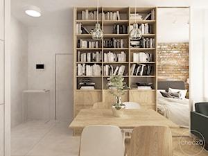 Checza studio projektowe - Architekt / projektant wnętrz