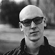 Matwij Romaniuk - Architekt i projektant krajobrazu