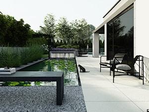 Projektowanie ogrodów w nowoczesnym stylu na terenie całej PL - Architekt i projektant krajobrazu